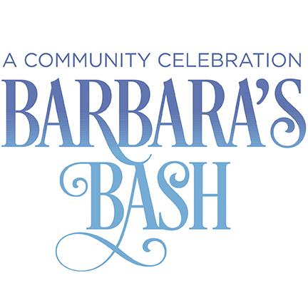 Barbara's Bash - NFCC