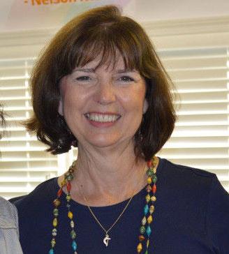 Pam's story - GED Education Program