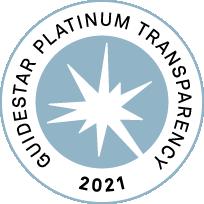 Guidestar Platinum Transparancy 2021